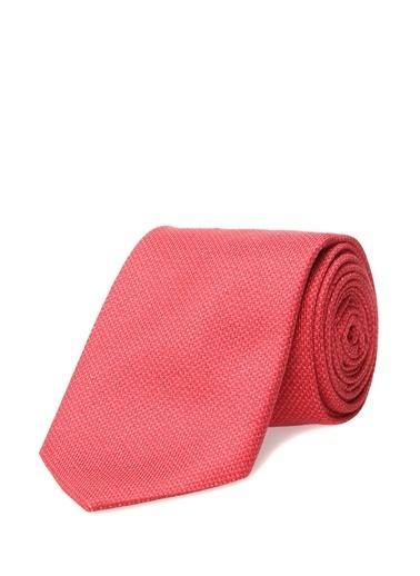 Gierre Milano Kravat Kırmızı